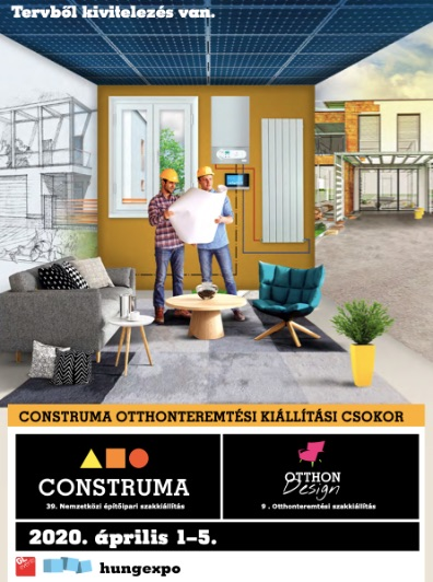 CONSTRUMA 2020